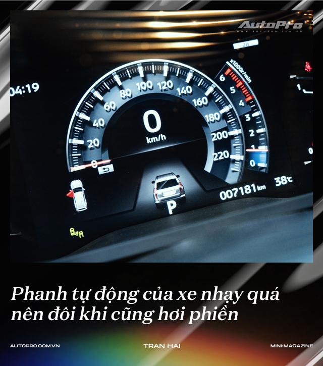 Xuyên Việt 5.300km với Mitsubishi Pajero Sport, người dùng đánh giá: Chưa đủ đã nhưng hợp nhu cầu - Ảnh 15.