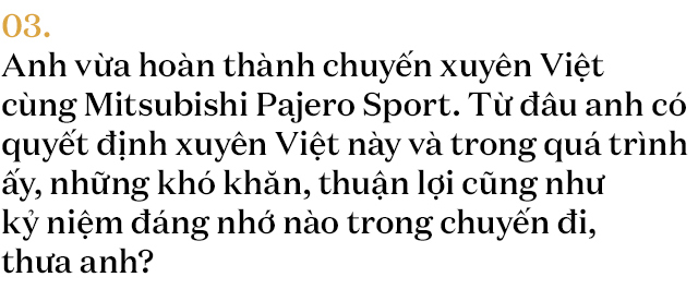 Xuyên Việt 5.300km với Mitsubishi Pajero Sport, người dùng đánh giá: Chưa đủ đã nhưng hợp nhu cầu - Ảnh 5.