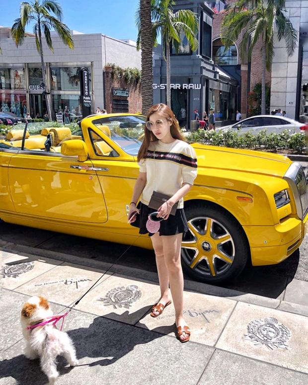 """Rolls-Royce đã tạo nét trên """"đường đua"""" đẳng cấp của hội con nhà giàu Việt như thế nào? - Ảnh 12."""
