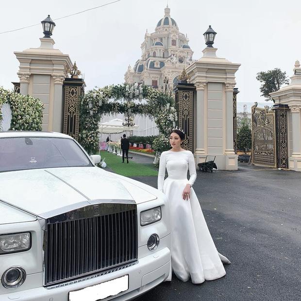 """Rolls-Royce đã tạo nét trên """"đường đua"""" đẳng cấp của hội con nhà giàu Việt như thế nào? - Ảnh 13."""