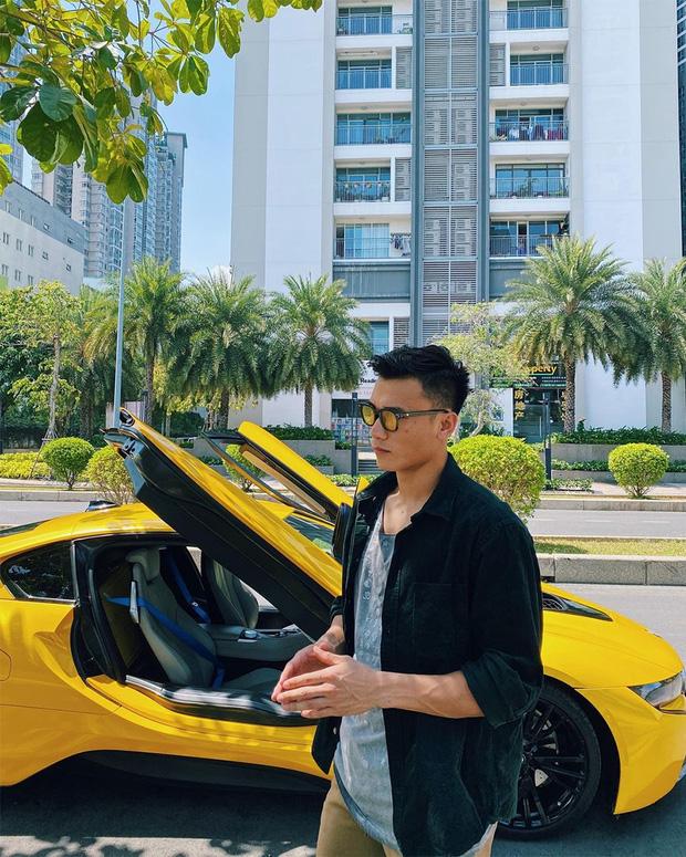 Soi siêu xe gần 8 tỷ đồng, biển số tứ quý của Bùi Tiến Dũng, sang xịn cỡ đó ở Việt Nam được bao nhiêu chiếc? - Ảnh 7.