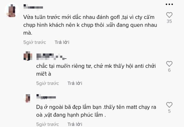 Lộ clip Matt Liu tháp tùng Hương Giang trên xế hộp tiền tỷ, nữ ca sĩ xuất hiện tươi tắn giữa nghi vấn rạn nứt? - Ảnh 2.