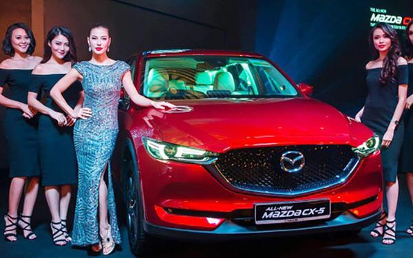 Chuyện cũ kể lại: 4 năm trước, khách hàng và THACO từng đưa nhau ra tòa vì vụ xe Mazda dính lỗi nhưng không được bảo hành - Ảnh 1.