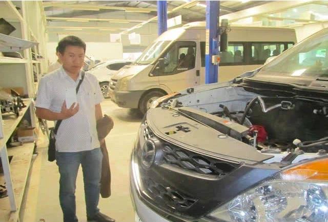 Chuyện cũ kể lại: 4 năm trước, khách hàng và THACO từng đưa nhau ra tòa vì vụ xe Mazda dính lỗi nhưng không được bảo hành - Ảnh 2.