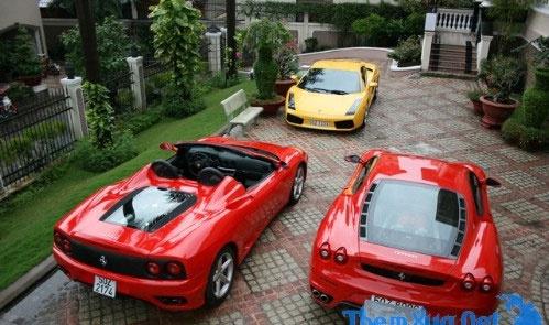 Chiếc Lamborghini khởi đầu cho phong trào siêu xe tại Việt Nam: Rớt giá thê thảm - Ảnh 2.