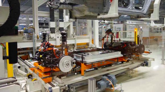 Honda, Ford tham gia xây dựng nguyên tắc toàn cầu về khí thải từ pin xe điện - Ảnh 1.