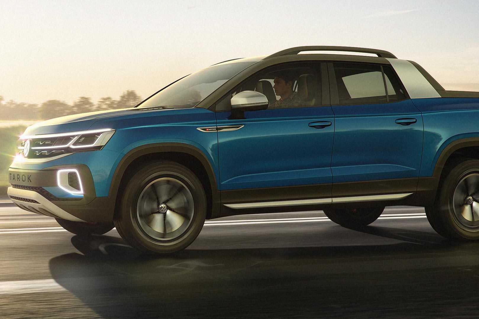 Ford Maverick, Hyundai Santa Cruz sắp có đối thủ từ hãng xe đang phân phối tại Việt Nam