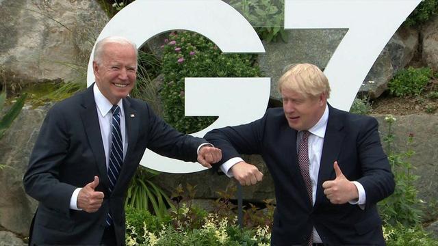 Được ông Biden tặng 1 chiếc xe đạp, vì sao Thủ tướng Anh phải trả 1.500 USD nếu muốn sở hữu? - Ảnh 2.