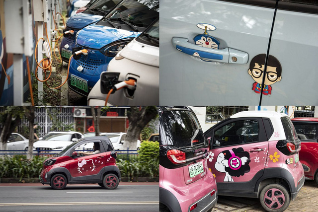 Là nơi khai sinh ra mẫu ô tô điện 5.000 USD, thủ phủ xe điện của Trung Quốc đang dạy cho cả thế giới một bài học  - Ảnh 2.