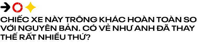 8x Hà Nội tự tay nâng cấp Porsche 911: Bỏ gần 5 tỷ lấy xác xe, chi 2,5 tỷ lên đời xe mới, tốn 'học phí' cả trăm triệu đồng - Ảnh 5.