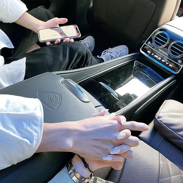 Gặp rich kid 2k Hải Phòng sáng lái Ferrari đi học, tối về làm sếp, xách túi 20.000$ - Ảnh 14.