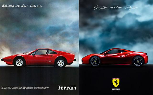 Vì sao bạn không bao giờ thấy quảng cáo Lamborghini, Ferrari trên TV? - Ảnh 2.