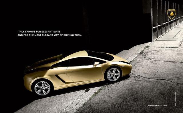 Vì sao bạn không bao giờ thấy quảng cáo Lamborghini, Ferrari trên TV? - Ảnh 4.