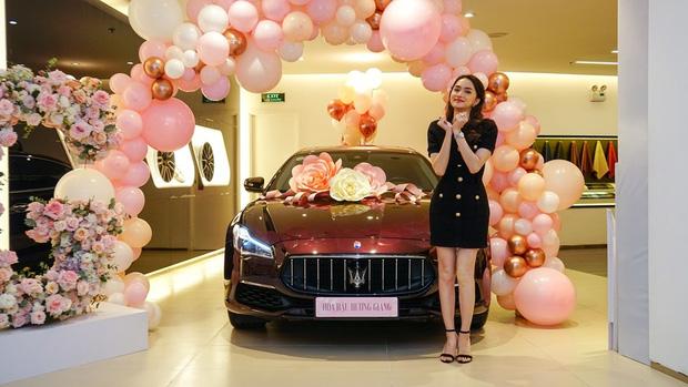 Hành trình lăn bánh của xe sang 8 tỷ Matt Liu tặng Hương Giang, thị phi cỡ nào mà ai cũng nói bán là đúng? - Ảnh 4.