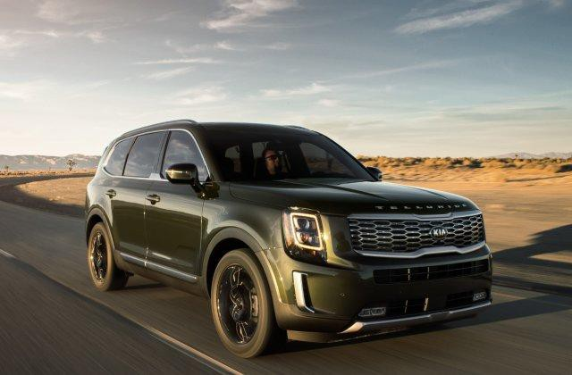 Những mẫu xe có công nghệ hiện đại nhất năm 2021  - Ảnh 4.