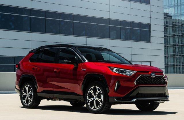 Những mẫu xe có công nghệ hiện đại nhất năm 2021  - Ảnh 2.