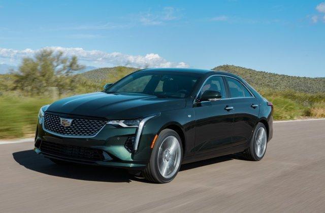 Những mẫu xe có công nghệ hiện đại nhất năm 2021  - Ảnh 6.