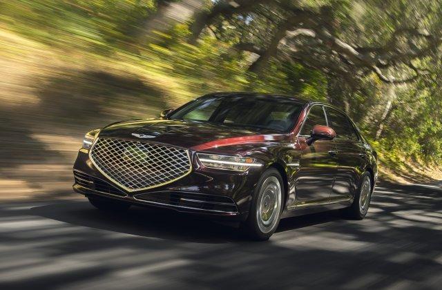 Những mẫu xe có công nghệ hiện đại nhất năm 2021  - Ảnh 5.