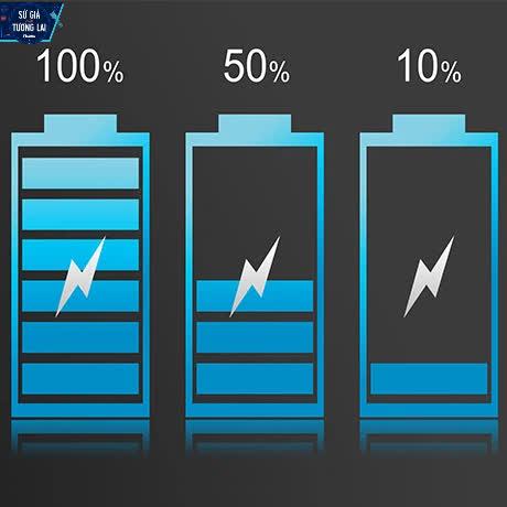 Trái tim năng lượng của xe điện: Thứ gì giúp VinFast tạo ra sinh khí mới? Sạc 100% chưa chắc là 100%! - Ảnh 3.