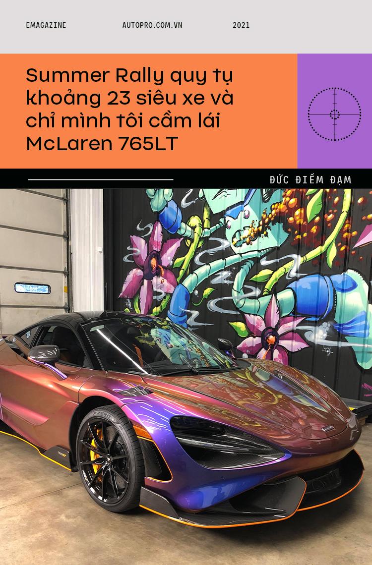 Đức Điềm Đạm: Từ lau dọn 3 USD/giờ tới sở hữu dàn xe 1,5 triệu USD, hé lộ hành trình siêu xe tại Việt Nam - Ảnh 20.