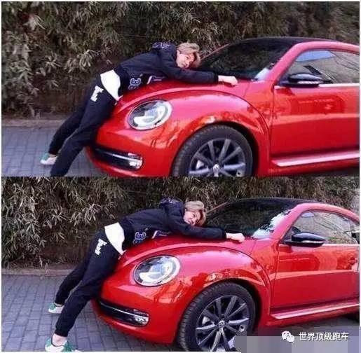 Dàn xe của hai thành viên EXO bị tố hôi nách trong drama Ngô Diệc Phàm: Mỗi người sương sương vài siêu xe, netizen ngồi đếm thôi cũng đủ mệt - Ảnh 7.