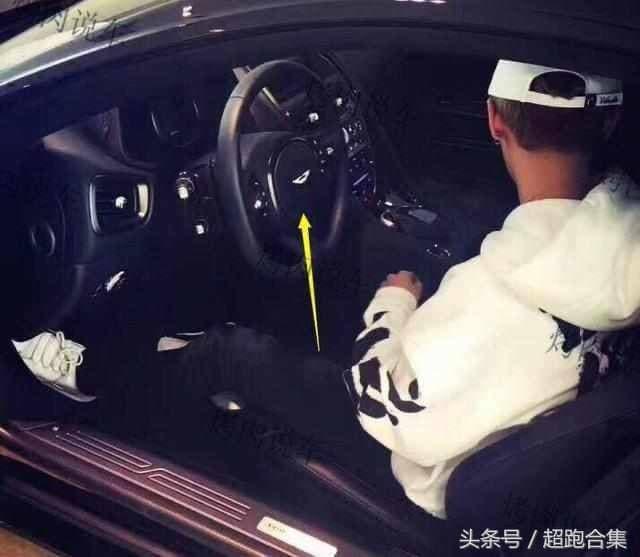 Dàn xe của hai thành viên EXO bị tố hôi nách trong drama Ngô Diệc Phàm: Mỗi người sương sương vài siêu xe, netizen ngồi đếm thôi cũng đủ mệt - Ảnh 5.