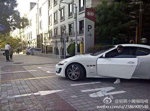Dàn xe của hai thành viên EXO bị tố hôi nách trong drama Ngô Diệc Phàm: Mỗi người sương sương vài siêu xe, netizen ngồi đếm thôi cũng đủ mệt - Ảnh 10.