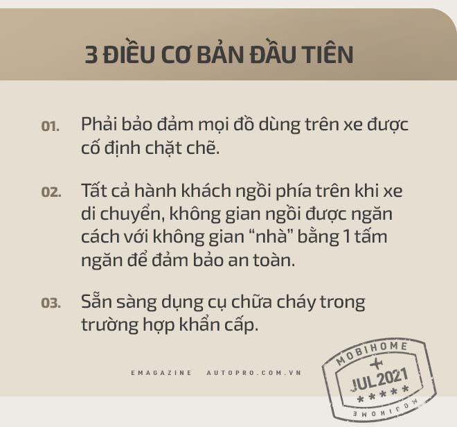 Giấu vợ mua 'Mẹc' cũ về độ Mobihome, doanh nhân 8x Hà Nội chia sẻ: Không cần phải giàu để 'chơi' vì đây là khoản đầu tư có lãi - Ảnh 19.