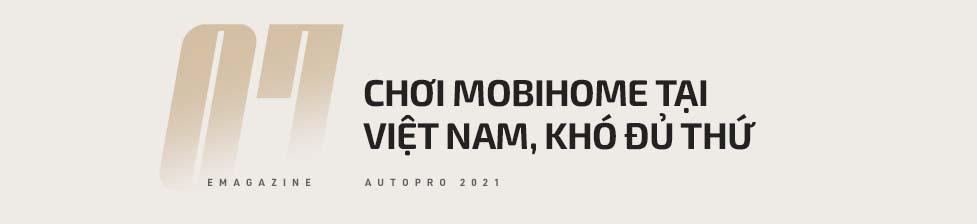 Giấu vợ mua 'Mẹc' cũ về độ Mobihome, doanh nhân 8x Hà Nội chia sẻ: Không cần phải giàu để 'chơi' vì đây là khoản đầu tư có lãi - Ảnh 16.