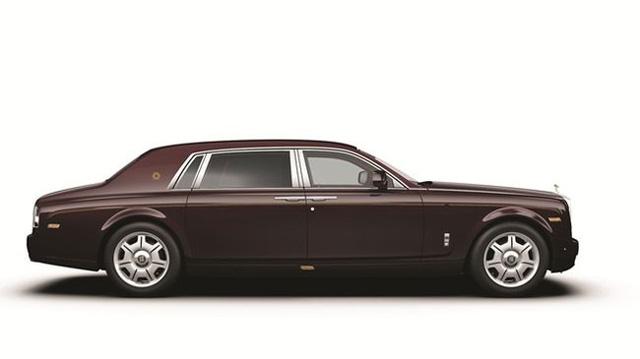 Đây là 5 mẫu xe Anh quốc đắt nhất lăn bánh tại Việt Nam, thương hiệu Rolls-Royce chiếm áp đảo - Ảnh 4.