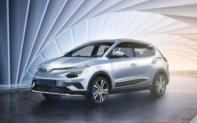 Truyền thông quốc tế nói gì về việc Vingroup đặt mục tiêu chiếm 1% thị phần ô tô tại Mỹ trong vòng 5 năm?  - Ảnh 2.