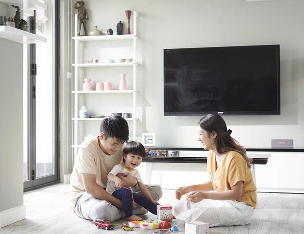 Sắm 2 xe sang + 2 căn chung cư trong chưa đầy 2 năm, vợ chồng Trang Lou - Tùng Sơn giàu cỡ nào? - Ảnh 16.