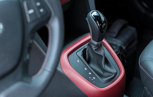 Đâu là loại cần số khó dùng nhất trên ô tô? - Ảnh 1.