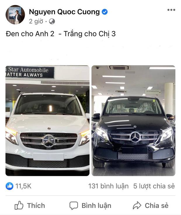 Rich kid Việt và những món quà khủng: Bộ đôi siêu xe ngót nghét 70 tỷ, đồng hồ sang với hàng hiệu nhiều không đếm nổi - Ảnh 7.