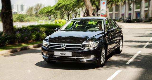 Loạt ô tô đang giảm giá khủng trên thị trường, cao nhất lên đến 200 triệu đồng  - Ảnh 1.