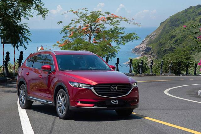 Loạt ô tô đang giảm giá khủng trên thị trường, cao nhất lên đến 200 triệu đồng  - Ảnh 3.