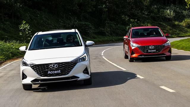 Loạt ô tô đang giảm giá khủng trên thị trường, cao nhất lên đến 200 triệu đồng  - Ảnh 4.