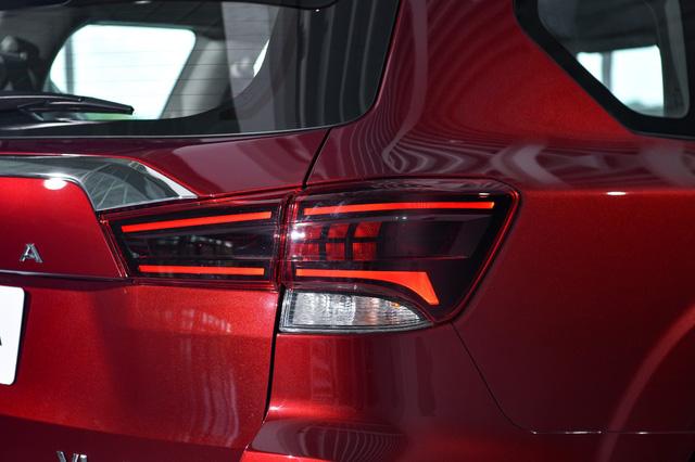 Ra mắt Nissan Terra 2021 tại Thái Lan: Giá quy đổi hơn 800 triệu đồng, tiện nghi như xe sang, chờ ngày về Việt Nam đấu Toyota Fortuner - Ảnh 5.
