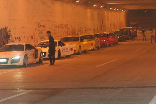 Nguyễn Quốc Cường lâng lâng nhớ về CarPassion 2011: Chuyến đi lịch sử của siêu xe Việt từng có sự đồng hành của Minh Nhựa, Cường Luxury - Ảnh 3.