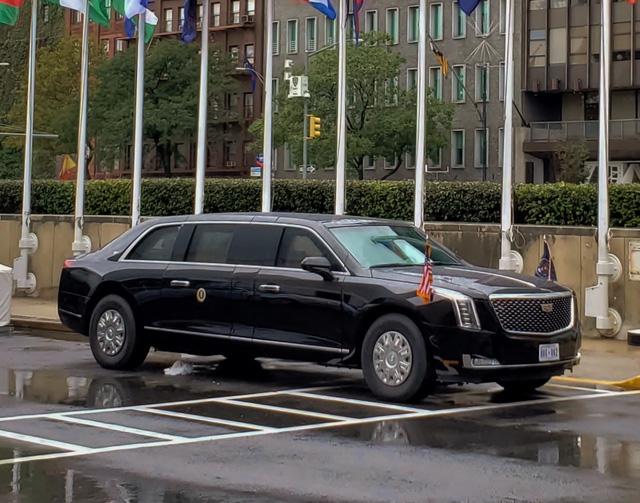 Những mẫu xe chủ tịch ai cũng muốn được gặp 1 lần trong đời  - Ảnh 5.