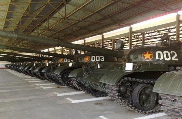 Xe tăng T-62 Việt Nam sẽ cực lợi hại nếu ngành CNQP nước ta làm điều này - Ảnh 3.