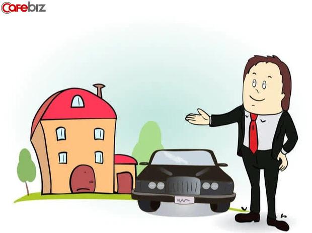 Có những bạn trẻ lương 10 triệu nhưng ở nhà 3 tỷ và lái xế sang: Số tiền ấy rốt cuộc từ đâu ra?