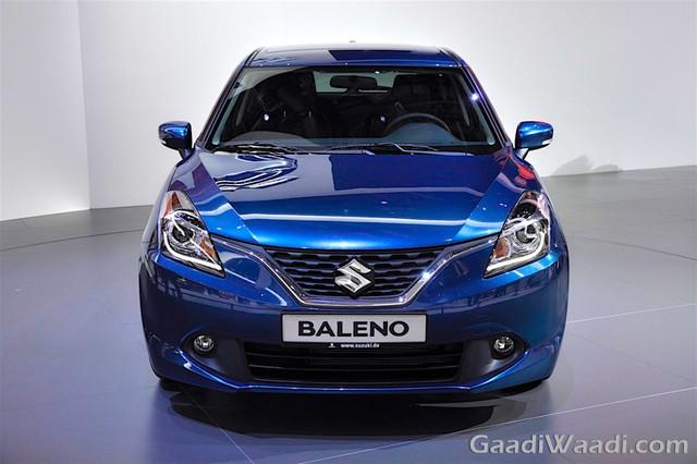 Vụ tai nạn này có thể ảnh hưởng đến doanh số bán hàng của Suzuki Baleno tại Ấn Độ.