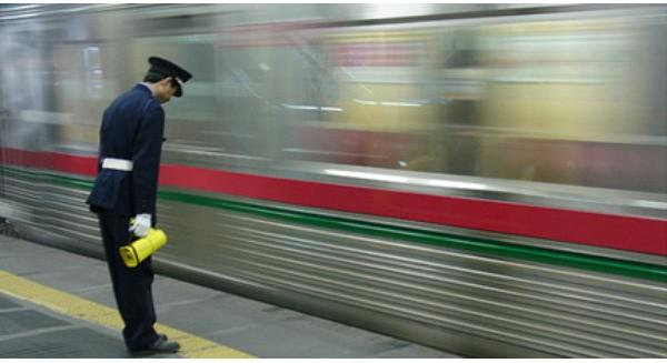 Nhà ga JR Hokkaido đã cử một đoàn tàu chỉ để đón 2 hành khách.