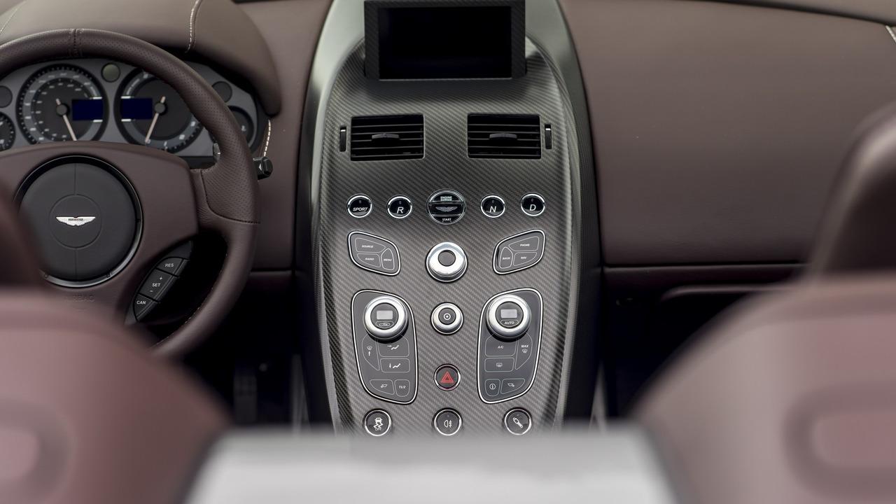 Vantage GT12 Roadster là dự án đầu tiên kết hợp tất cả những kỹ năng của bộ phận Q vào một chiếc xe. Trong thời gian 9 tháng, chúng tôi đã biến giấc mơ của khách hàng trở thành hiện thực. Đó là mục đích ra đời của bộ phận Q, ông David King, phó chủ tịch Aston Martin, phát biểu.