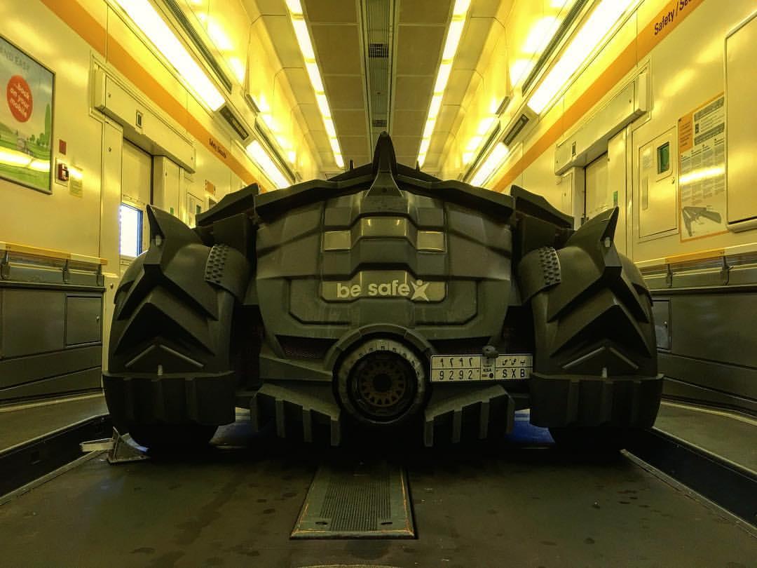 Theo kế hoạch, hành trình siêu xe Gumball 3000 2016 sẽ đi qua Ai-len, Scotland, Anh, Đức, Prague (Cộng hòa Séc), Hungaroring (Hungary), Budapest (Hungary), Transylvania (Romania) và kết thúc ở Bucharest (Romania) vào ngày 7/5.