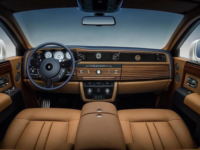 Rolls-Royce Nautical Phantom