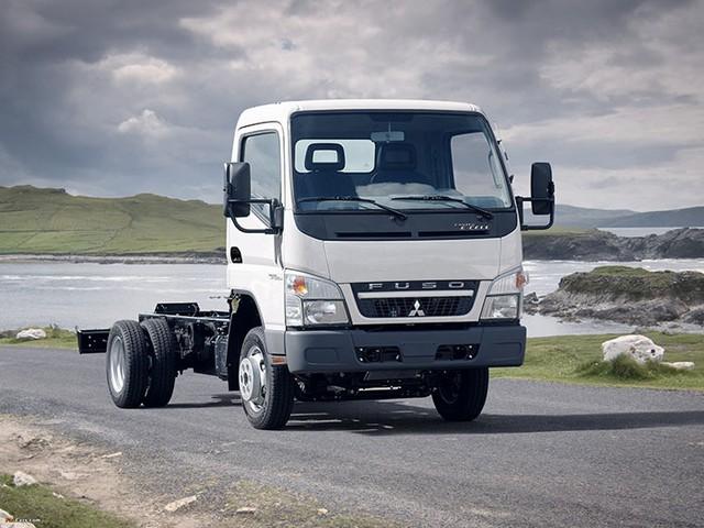 Nhu cầu xe tải của thị trường trong nước quá lớn nhưng lại không đủ nguồn cung. Ảnh minh họa