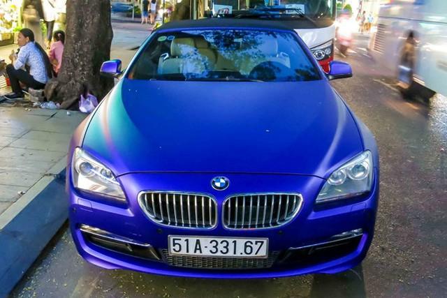 BMW 6-series thế hệ thứ 3 lần đầu ra mắt tại triển lãm ôtô Thượng Hải năm 2011 và nhận được đánh giá cao của giới chuyên môn. Đây là dòng xe truyền động bốn bánh, kết hợp với động cơ V8, 4.4 lít, công suất 445 mã lực và 610 Nm mô-men xoắn.