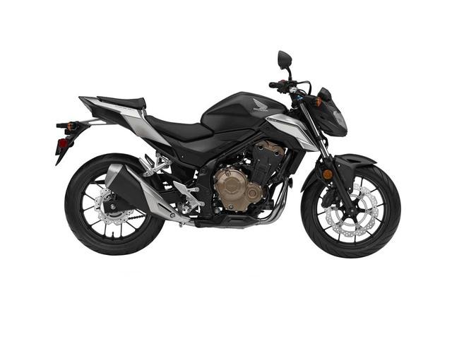 Phiên bản 2016 của Honda CB500F mang nhiều nét mới với thiết kế hầm hố hơn và một số cải tiến kỹ thuật đáng kể.